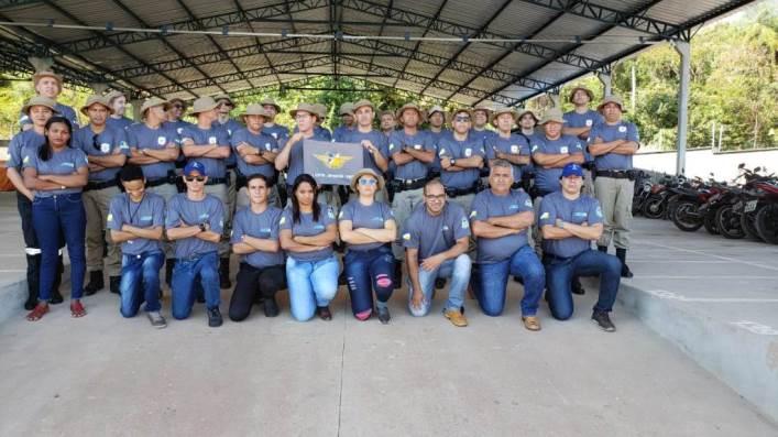 PM realiza 1º Curso de Patrulhamento de Trânsito Rodoviário em Araguaína