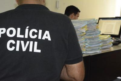 Polícia Civil do Tocantins conclui primeiro inquérito da Operação ONGs de Papel