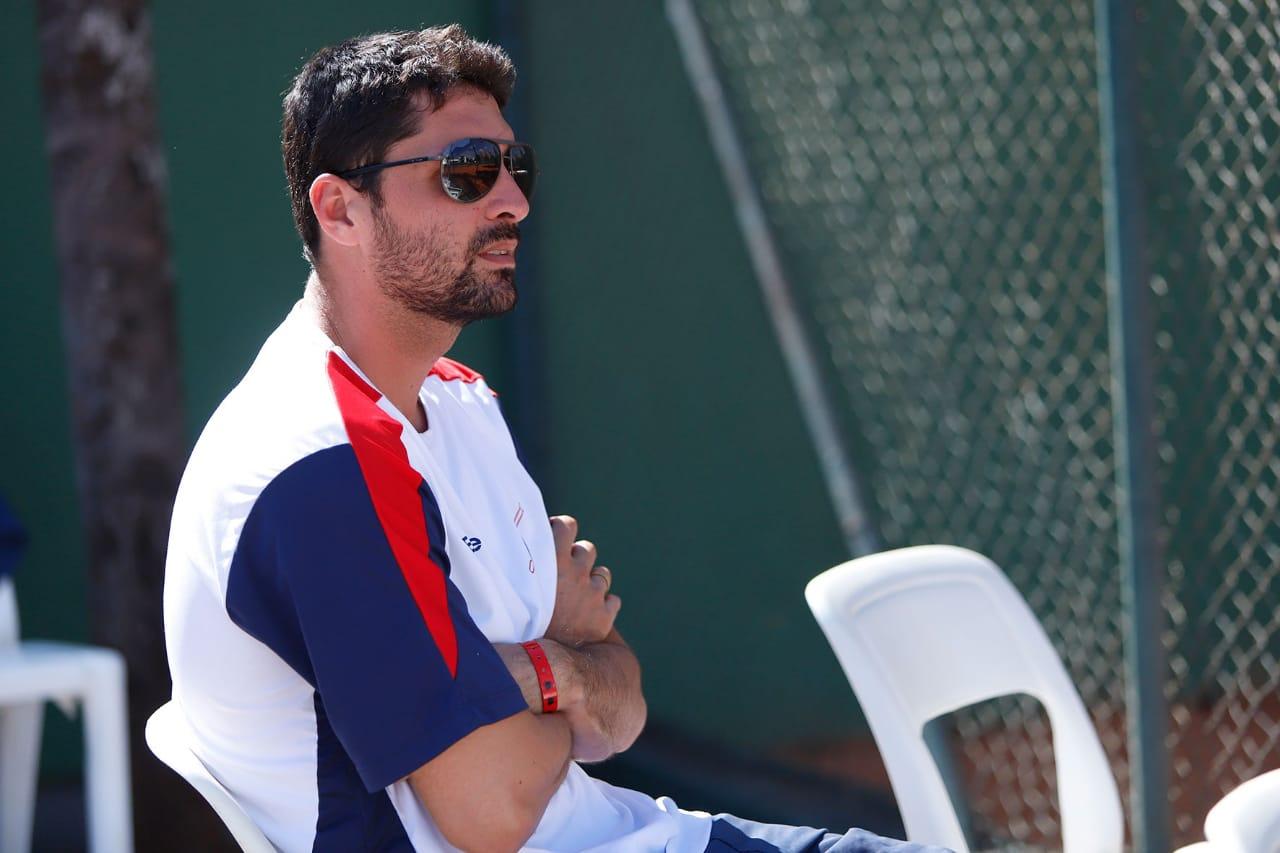 Brasileirão de Tênis: uma tradição que se renova com o tempo