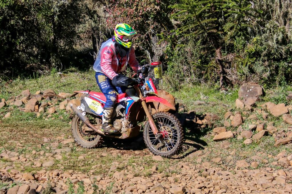 Brasileiro de Rally Cross Country – Gregorio Caselani vence Rally Rota Sul e Tunico Maciel leva o Sertões Series na geral das motos