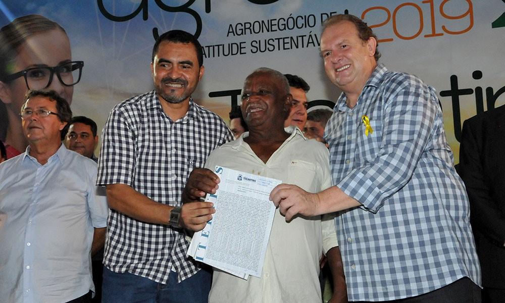 Governo inova em gestão e abre portas do Instituto de Terras do Tocantins para estágio em 2019
