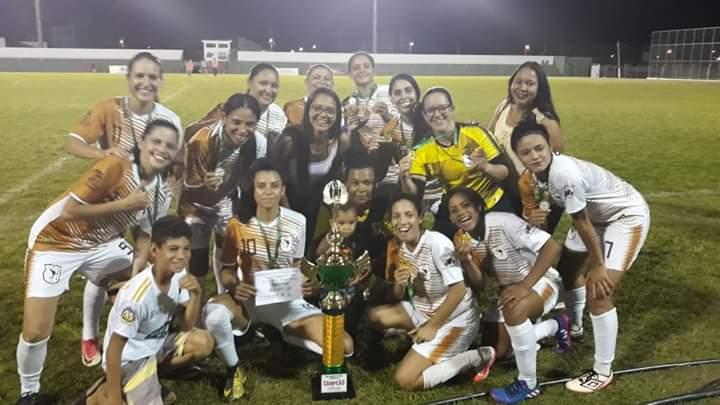 Com a participação de 653 atletas, foi realizada a Liga Paraíso de Futebol 2019