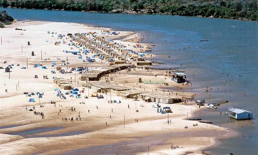 Adetuc projeta aumento de turistas e movimentação de mais de R$ 118 milhões na Temporada de Praias 2019