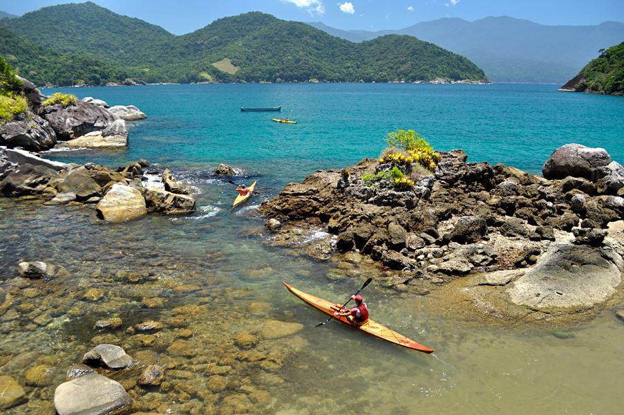 Abeta Summit: Ecoturismo e turismo de aventura são a solução para o Brasil