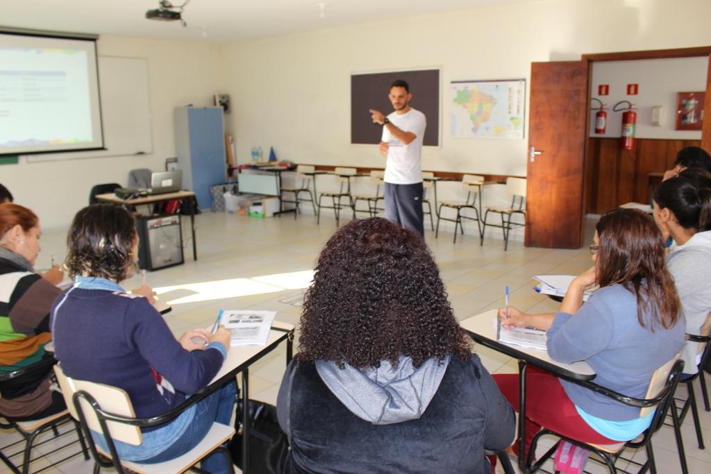 Projeto do IEE inicia primeiro ano de formação para professores da Bahia