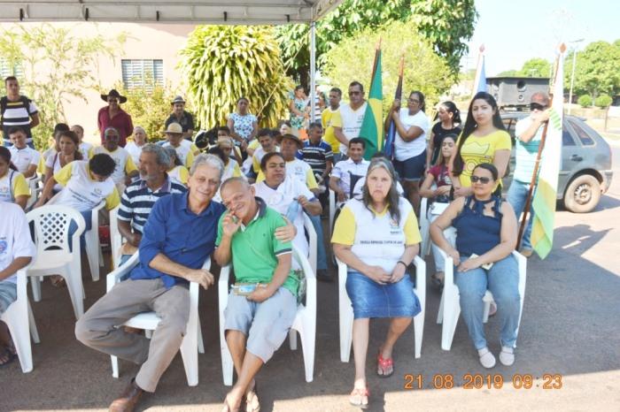 Prefeitura e APAE de Dois Irmãos celebram Semana Nacional da Pessoa com Deficiência Intelectual e Múltipla