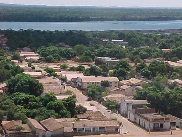 Homem é assassinado a tiros enquanto conversava com grupo de pessoas em bairro de Araguatins