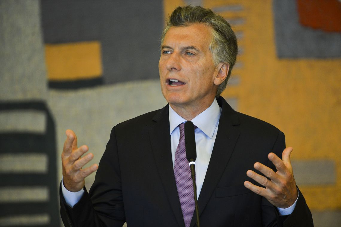 Apesar de derrota nas urnas, Macri acredita que pode reverter situação