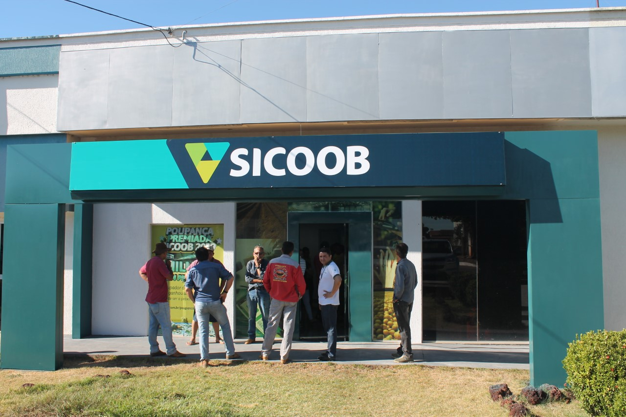 Sicoob Credipar inaugura escritório de negócios em Fátima-TO