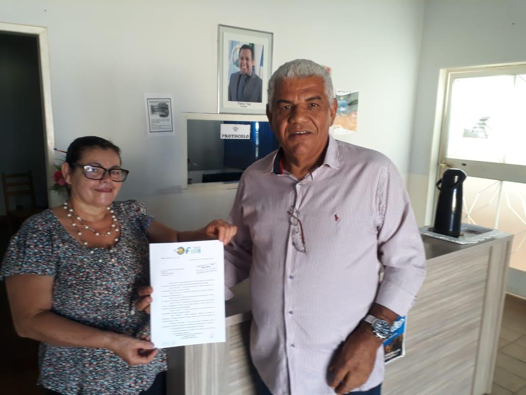 Fesserto e Sindicato de Palmeirópolis cobram respostas demandas de servidores e preparam ação judicial
