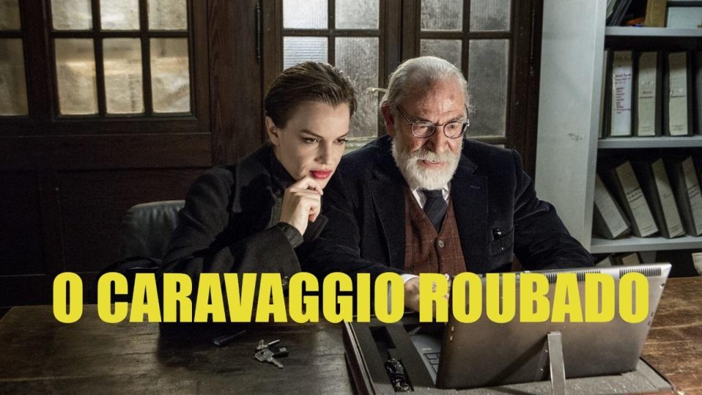 Entre a ficção e a realidade, o longa O Caravaggio Roubado aborda antiga história italiana