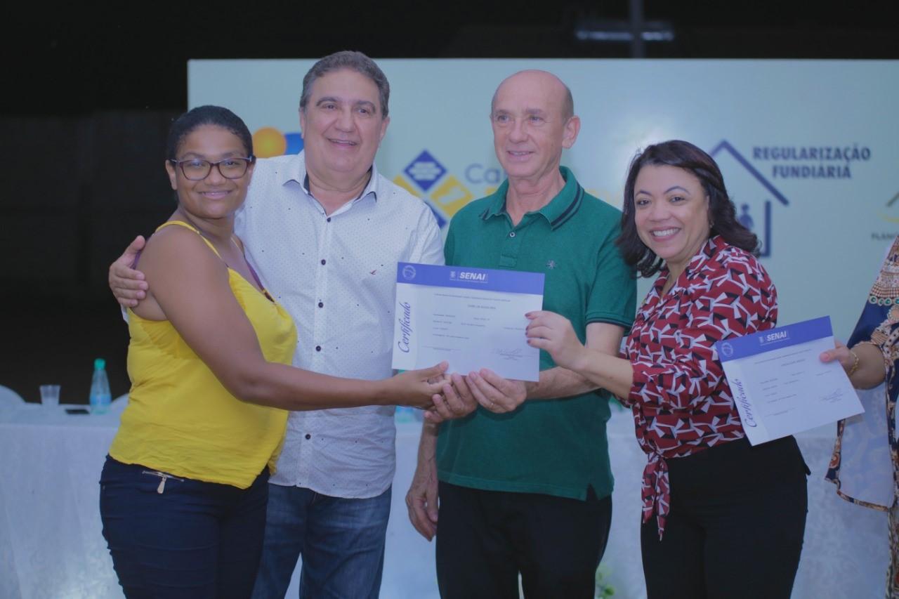 Projeto Pós Ocupacional executado em Gurupi será apresentado como referência durante evento em Palmas