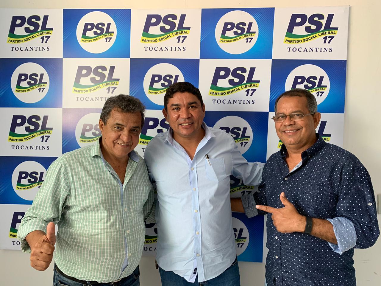 PSL quer Álvaro da A7 em seus quadros
