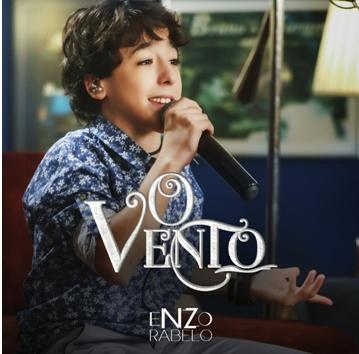 Enzo Rabelo lança sua primeira música autoral