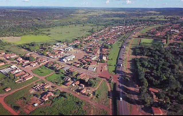 Rio dos Bois receberá fase final da Copa Regional de Futebol de Guaraí 2019