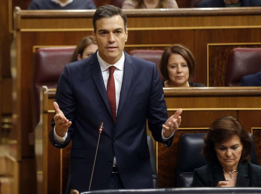 Sem coalizão de governo, Espanha convoca novas eleições