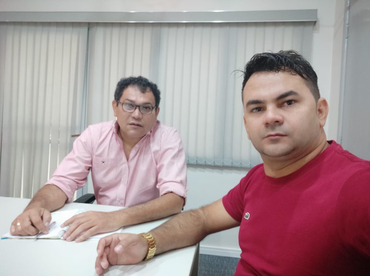 Prefeitura de Rio dos Bois firma parceria para iluminação do setor Meu Xodó