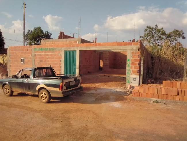 Proprietários procuram por Saveiro furtado em Paraíso do Tocantins