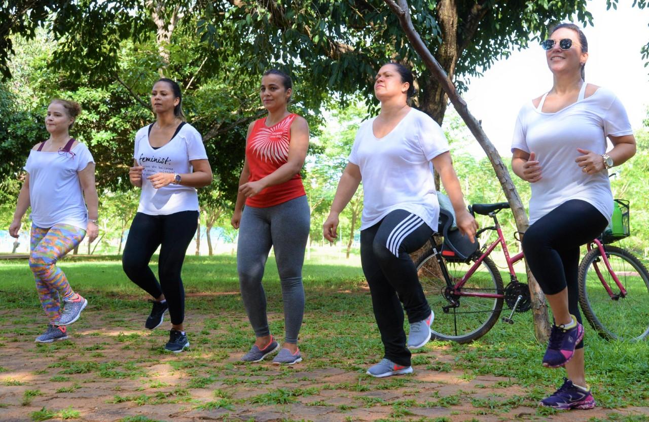 Profissionais de saúde alertam sobre cuidados com as altas temperaturas na Capital