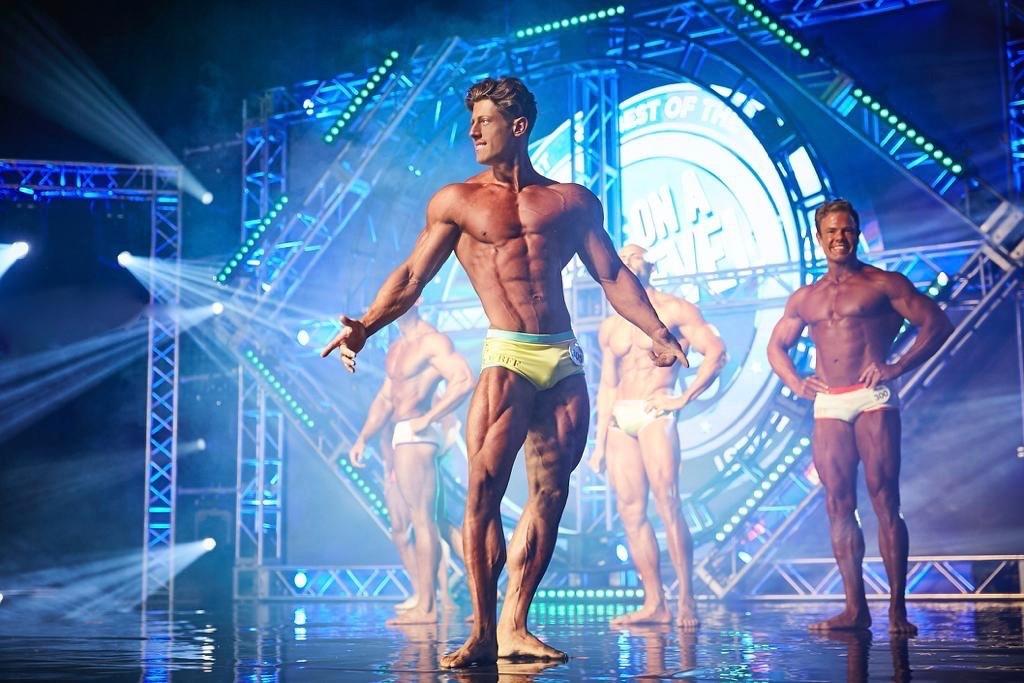 Campeão fitness Italo Costa revela os segredos para se tornar um modelo ou atleta profissional