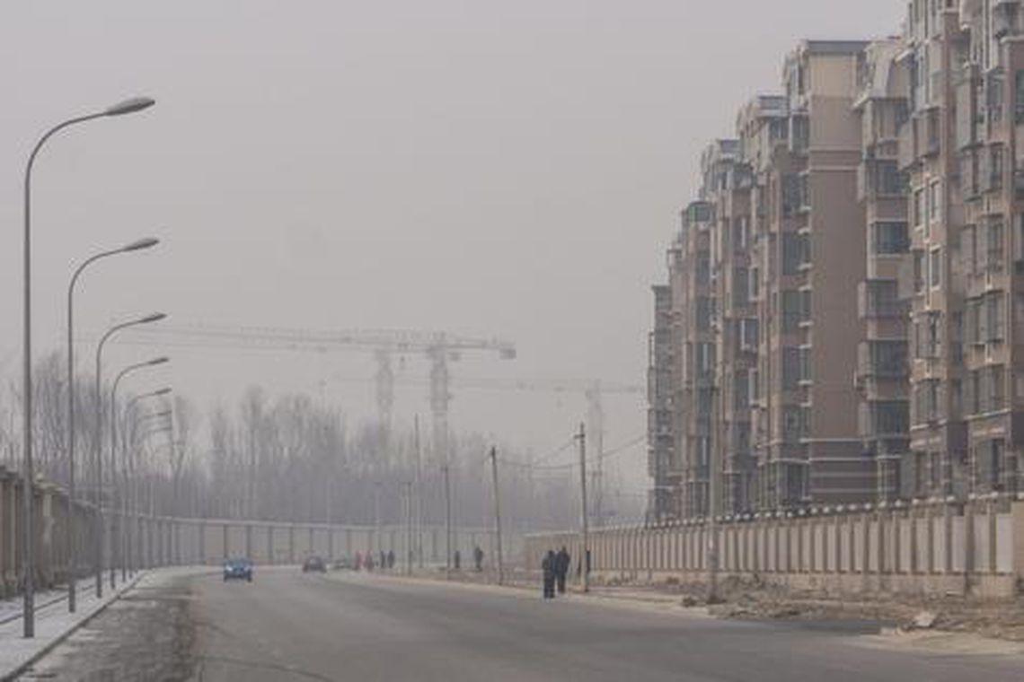 Pequim deixa lista das 200 cidades mais poluídas do mundo