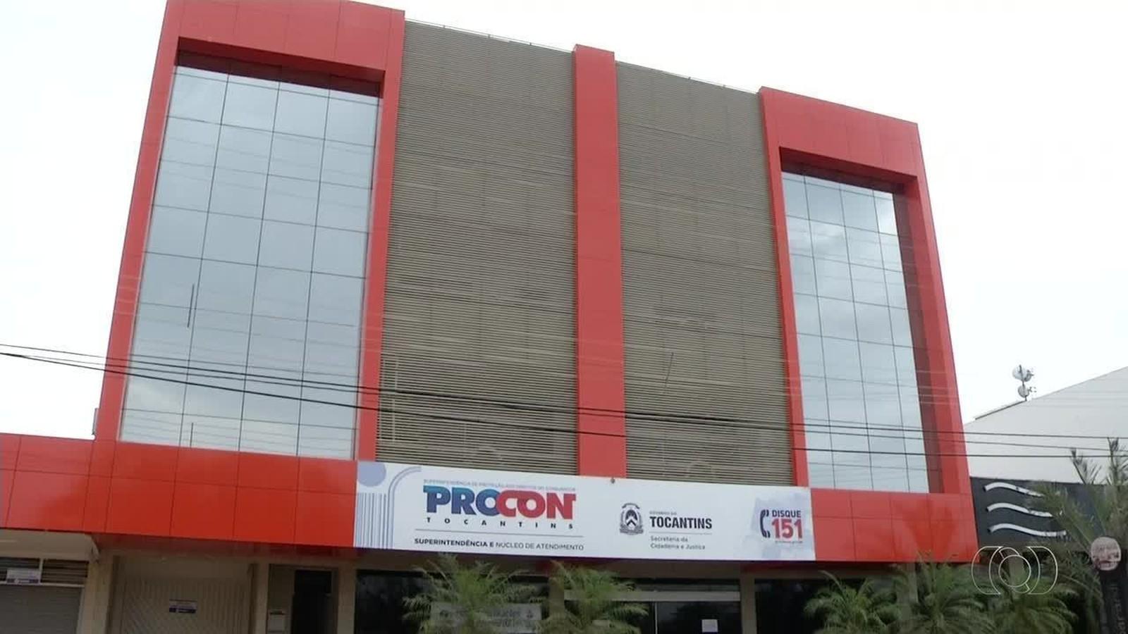 Procon Tocantins notifica operadora Claro por má prestação dos serviços em Combinado