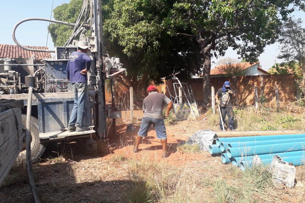 Ministério Público promove reunião para regularizar fornecimento de água em Araguacema