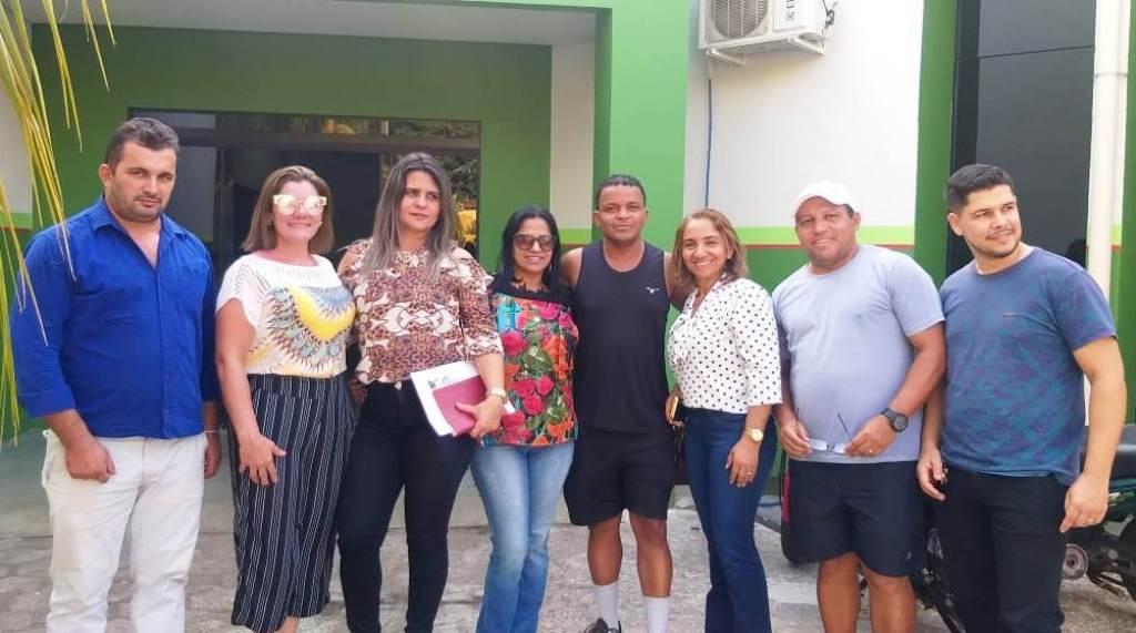 Sexta Cultural em Paraíso é referência para projeto em Abreulândia
