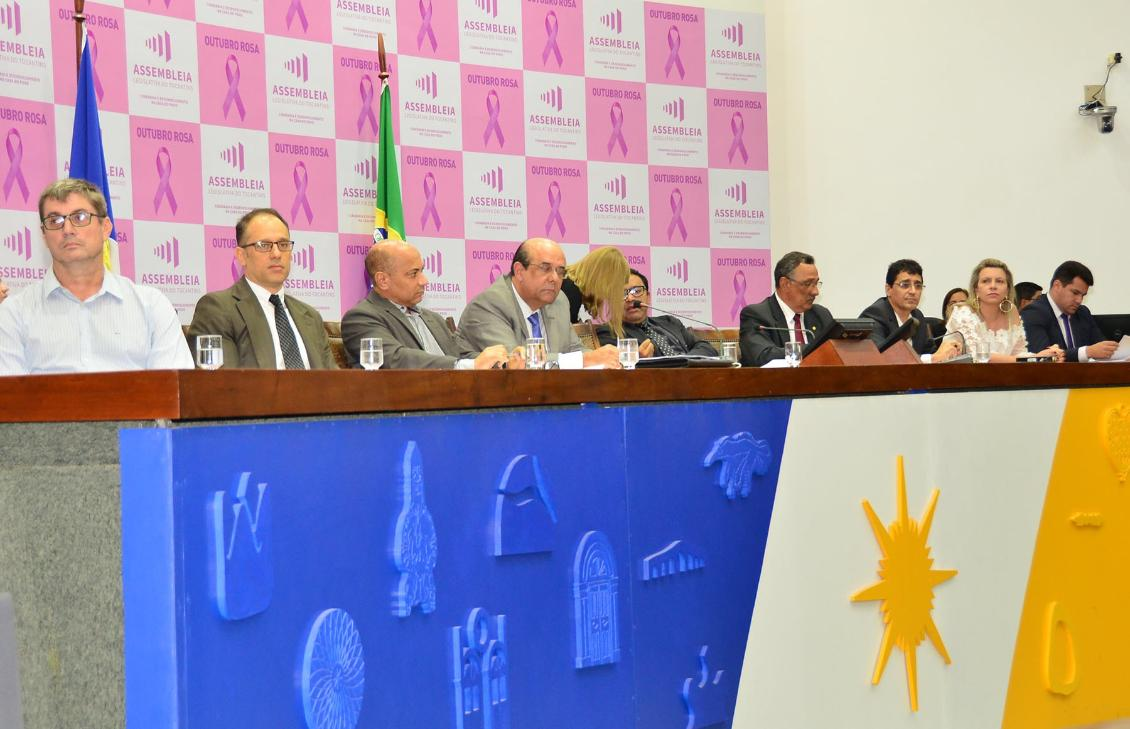 Deputados solicitam fiscalização rigorosa e controle de preços da concessionária BRK