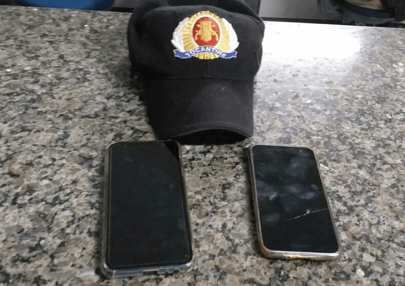 Com apoio da Comunidade, Polícia Militar prende homem por roubo em Araguaína
