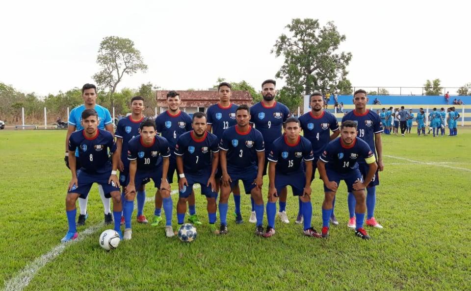 Rancho é o primeiro a se classificar para as finais do Campeonato Municipal de Futebol Amador de Divinópolis (TO)