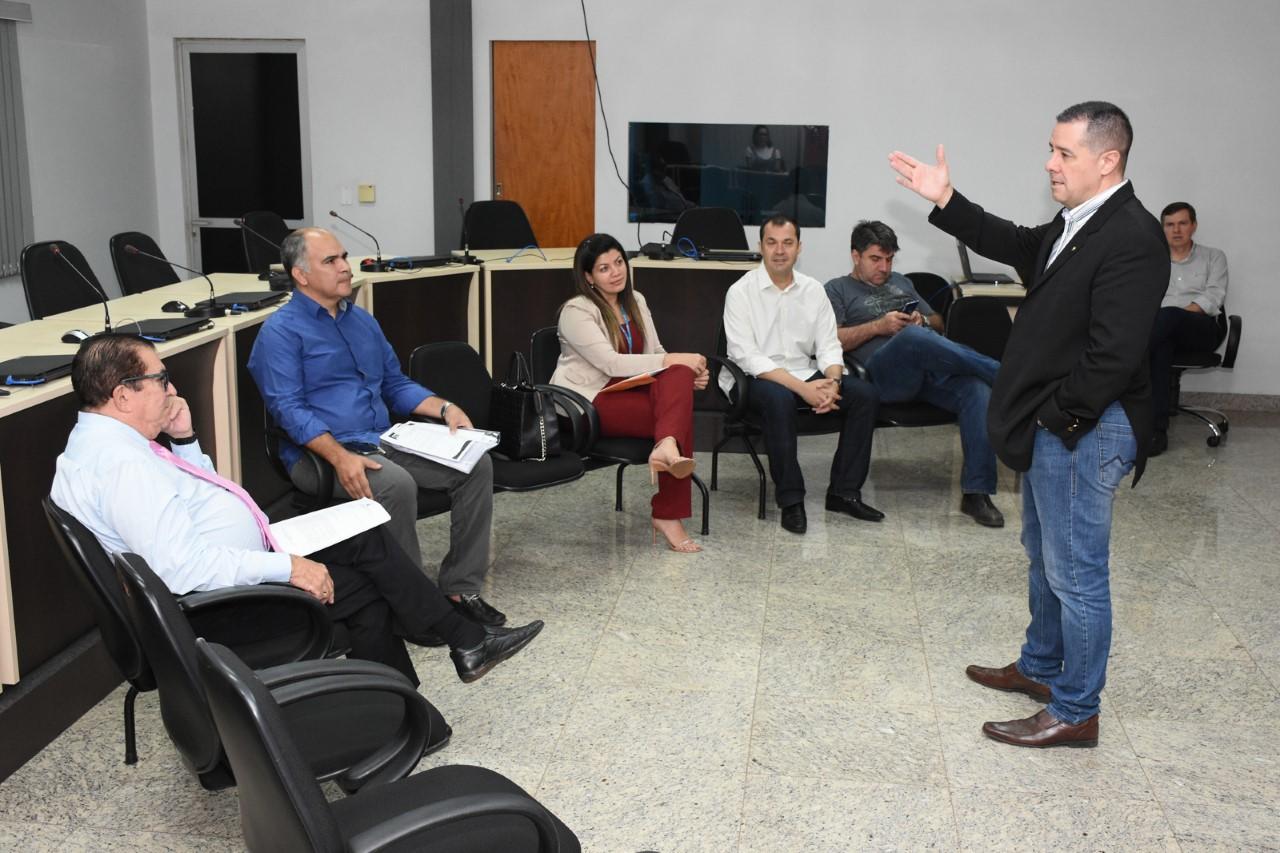 Intervenção do MPTO resulta em mudança de trajeto na instalação de linha de alta-tensão em Palmas