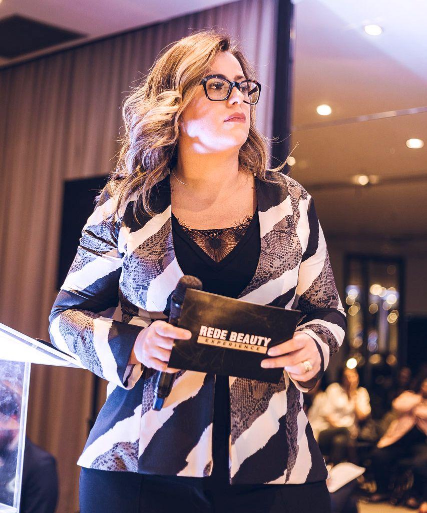 Rede Beauty Experience 2019 supera as expectativas com conteúdo variado e de qualidade
