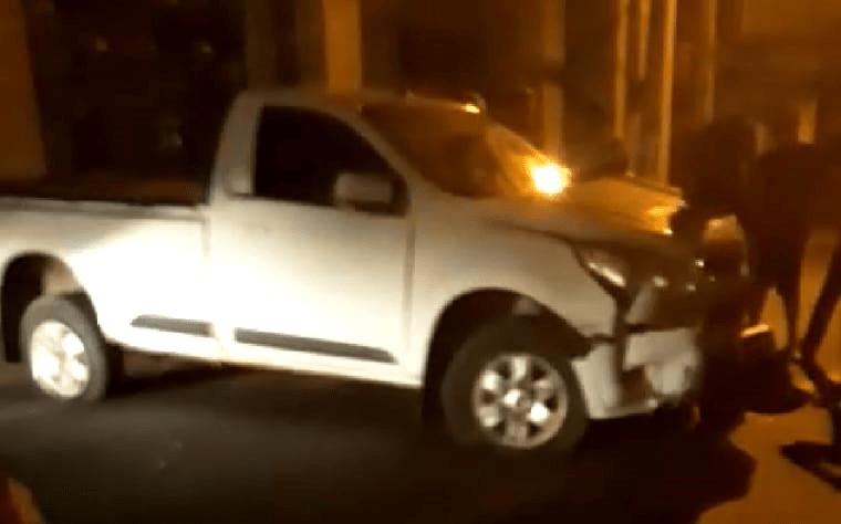 Polícia Militar prende homem por conduzir veículo alcoolizado e provocar acidente com lesões em Araguaína
