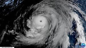 Tufão Hagibis deve atingir ilha principal do Japão no sábado