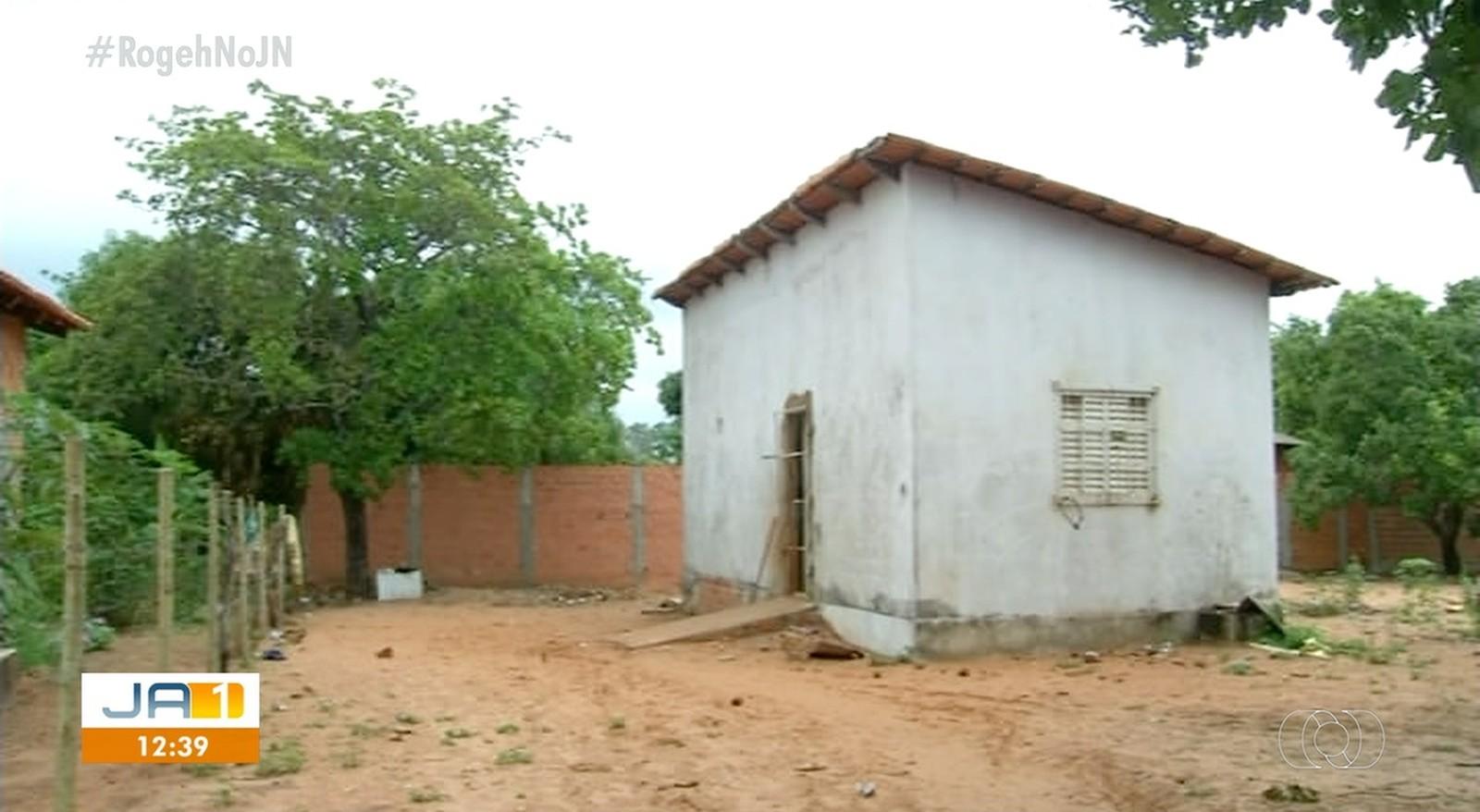 Cadeirante sofre tentativa de homicídio e é baleado dentro de casa em Araguaína
