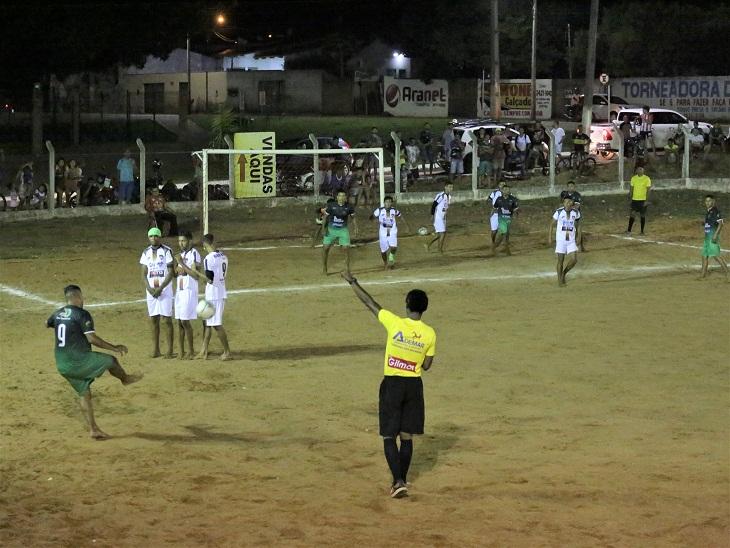Em Araguaína, Copa Beira Cimba segue na terceira fase com 22 equipes