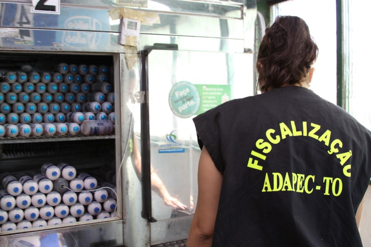 Controle de comercialização de vacinas em lojas agropecuárias passa a ser informatizado
