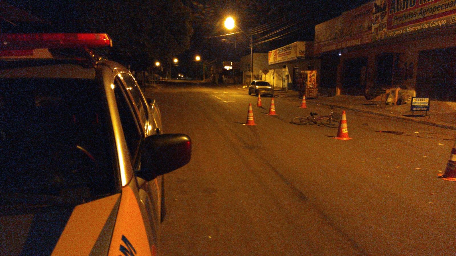 Gurupi tem noite violenta com quatro pessoas feridas após tentativas de homicídio