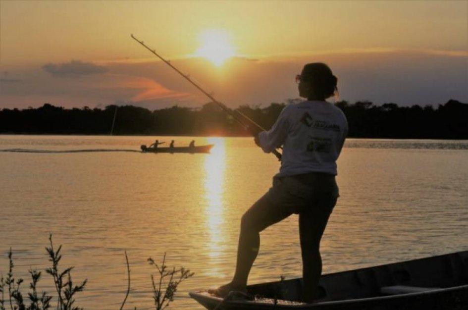 Inscrição para reality show 'Batalha da Pesca', gravado no Tocantins, encerram-se nesta terça (15)