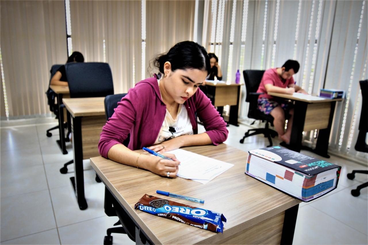 Nacom divulga lista provisória de classificados à segunda fase de processo seletivo para estagiário