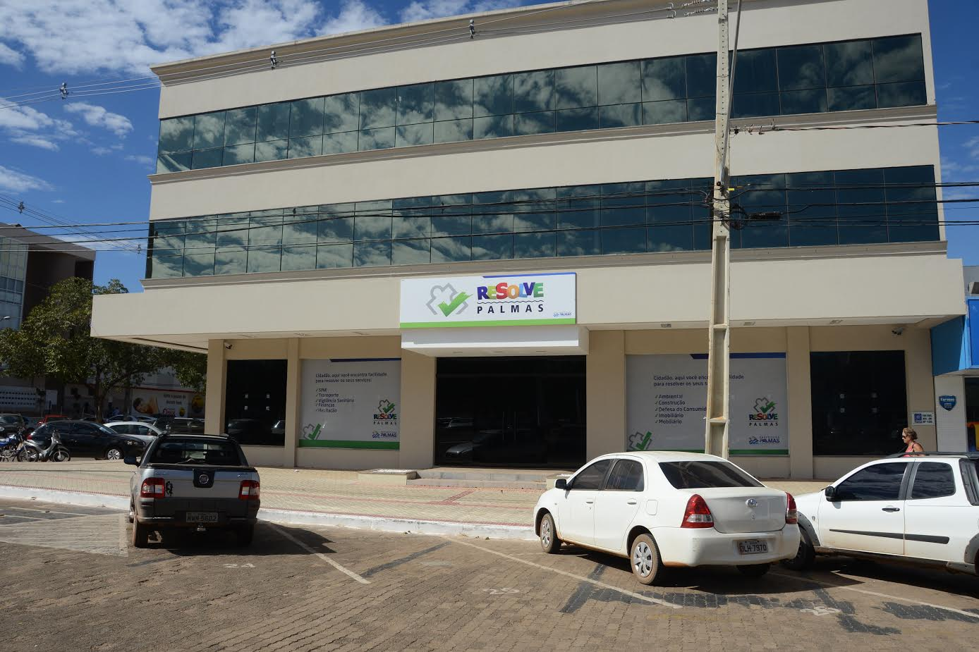 Confira as vagas de emprego nesta segunda-feira, 20, no Sine Palmas