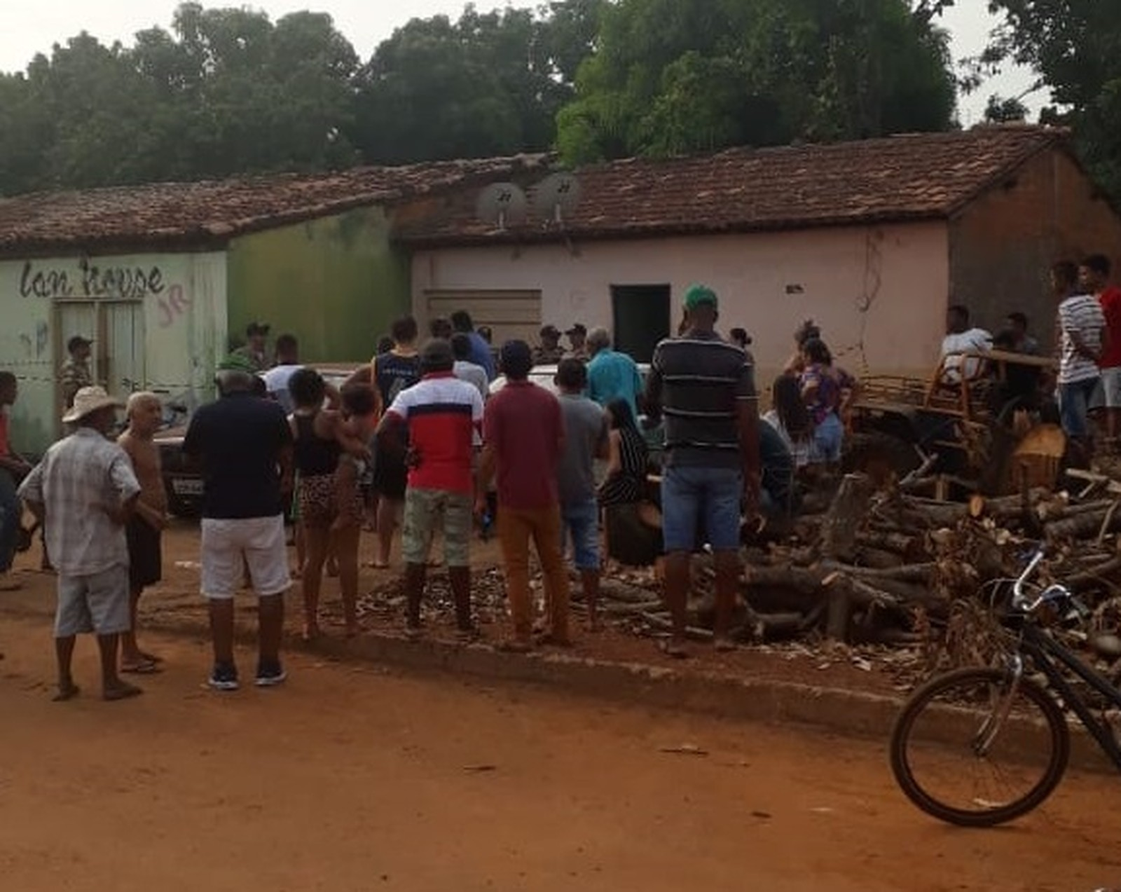 Homem tenta assassinar ex-mulher e depois se mata em Porto Nacional