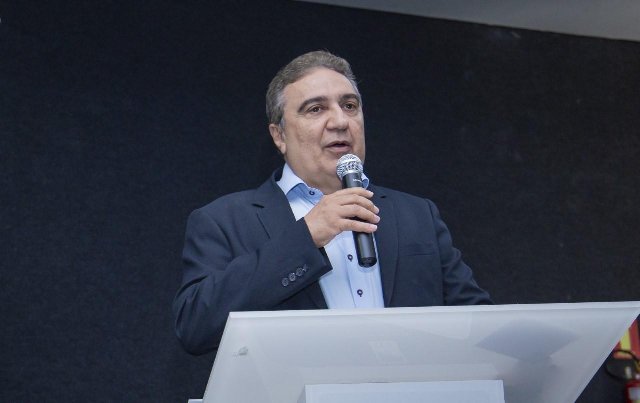 Laurez Moreira anuncia filiação ao Avante e dá passo importante para a pré-candidatura ao Governo do Estado