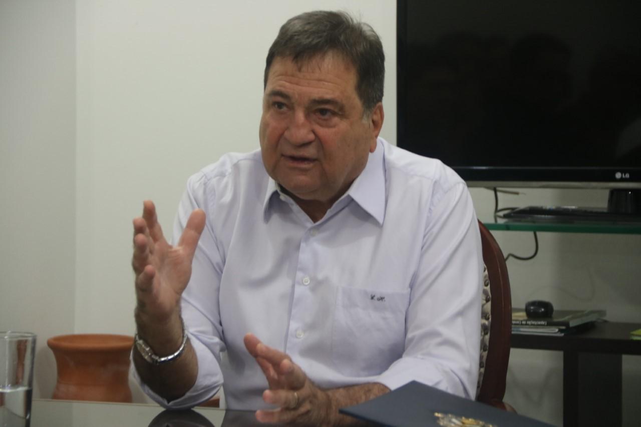 Tocantins sedia encontro estadual de secretários de Agricultura do Matopiba nesta terça, 15