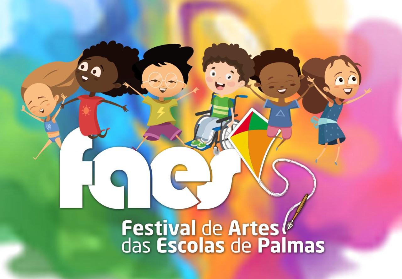 Abertas inscrições para a 11ª edição do Faes; evento acontece em novembro em Palmas