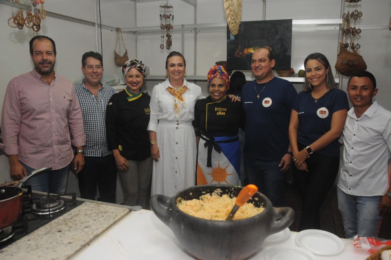 Sucesso de público e crítica, 1º Festival Gastronômico de Miracema supera expectativas