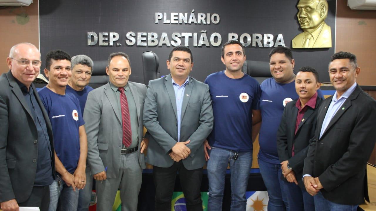 Gestão recebe Moção de Aplausos pelo sucesso do 1º Festival Gastronômico de Miracema
