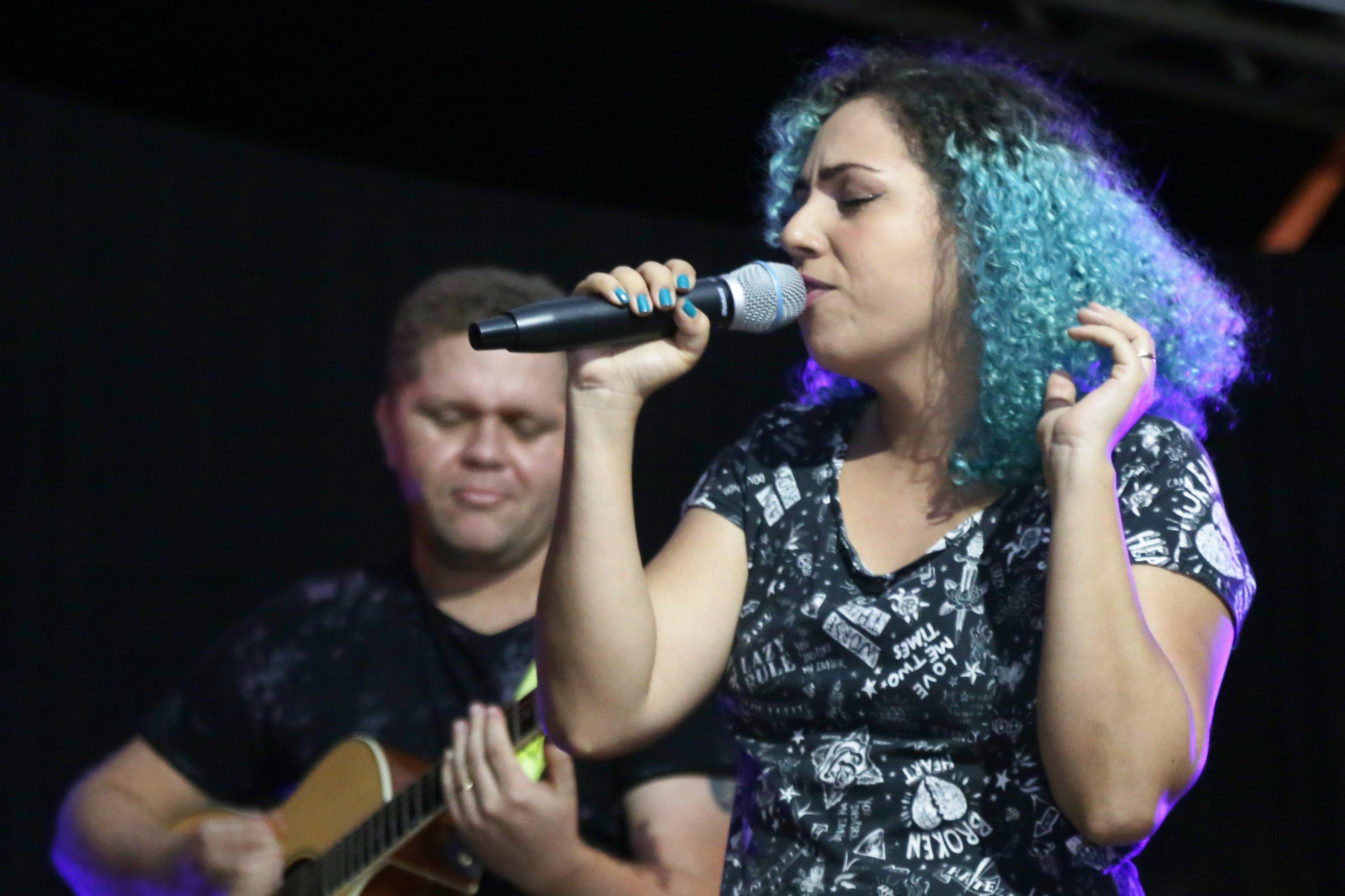 Abertas inscrições para quarta etapa do Projeto Vozes de Araguaína