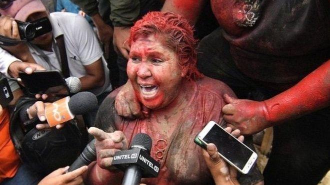 7 décadas após linchamento de presidente em palácio, fantasma da violência política volta à Bolívia